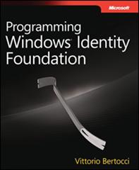Programming Windows Identity Foundation