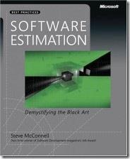 Software Estimation - Demystifying the Black Art