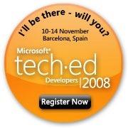 TechEd 2008 EMEA