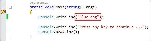 Visual Studio 2013: Modify code while debugging