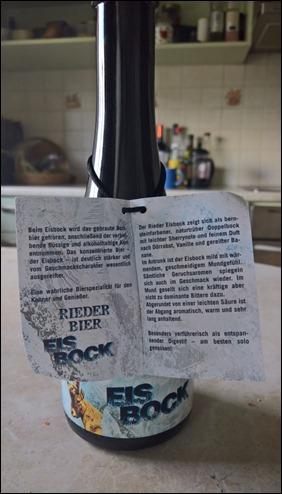 Rieder Eisbock