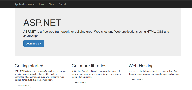 Effective Bundling With ASP NET MVC - DZone Web Dev