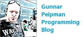Gunnar Peipman
